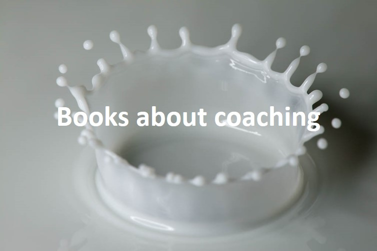 Books about coaching