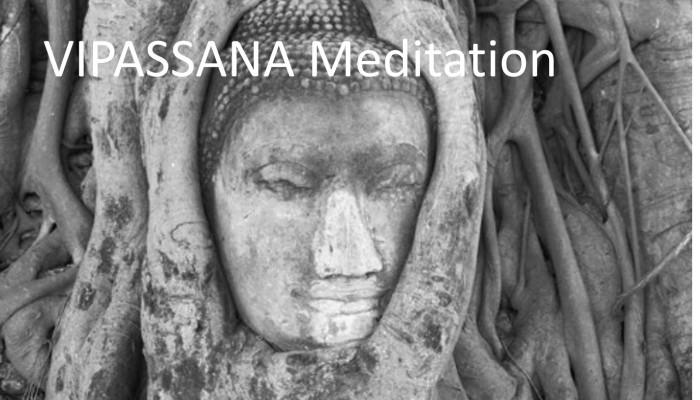 ヴィパッサナー瞑想で私が感じた主な効果