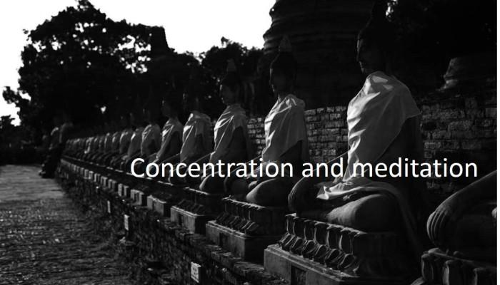 効果実感:瞑想で仕事の集中力を高める方法