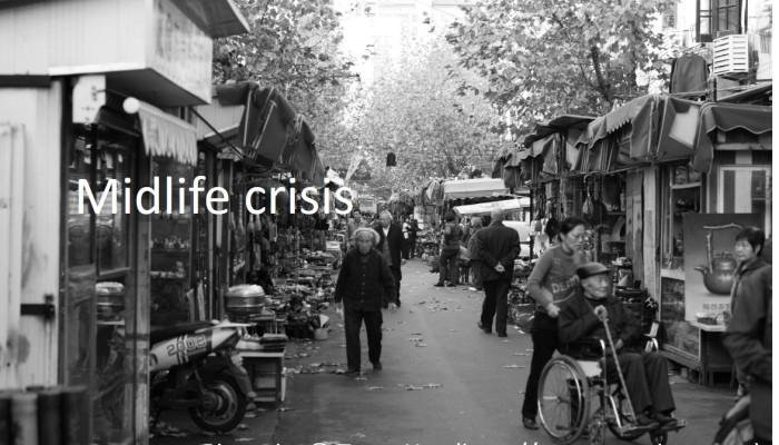 30代から始まる「中年の危機」の正体と生かし方:MBTIを活用する
