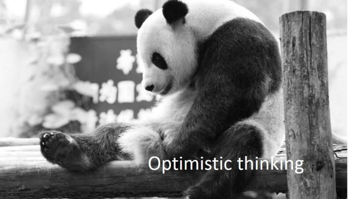 楽観的になる:精神を鍛えるABC思考法とは?