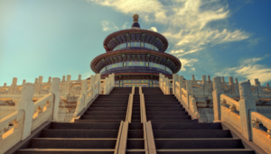 中国人を理解する為の第一歩