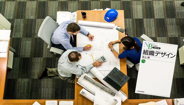 機能性の高い組織デザインの考え方