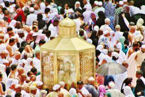 イスラム教がわかると世界がわかる?